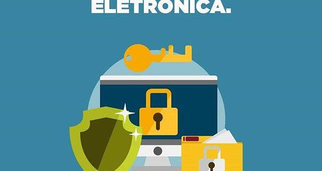 Sua ID Eletrônica – Certificado Digital